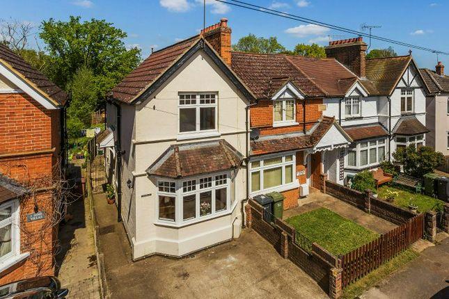 Thumbnail Semi-detached house for sale in Sandy Lane, Send, Woking