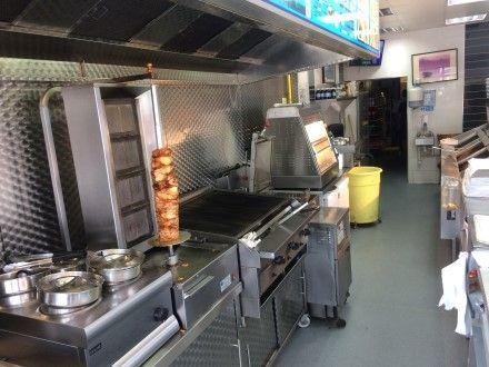 Thumbnail Restaurant/cafe for sale in Station Lane, Hornchurch
