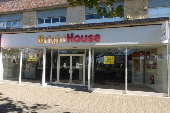 Thumbnail Retail premises to let in High Street, Weston-Super-Mare