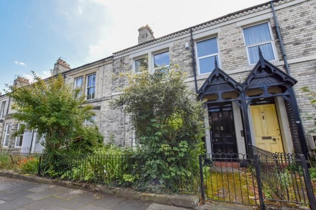 Thumbnail Terraced house for sale in Holly Avenue, Jesmond, Newcastle Upon Tyne, Tyne And Wear