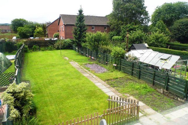 Thumbnail Semi-detached house for sale in Cefn Road, Gabalfa, Cardiff