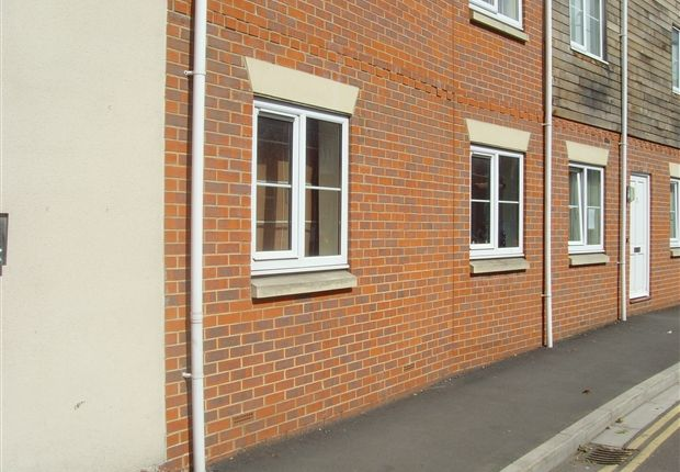 Thumbnail Flat to rent in St. John Street, Bridgwater