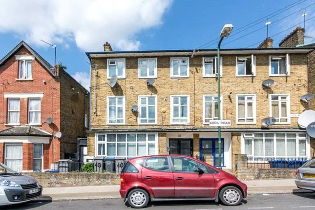 Thumbnail Detached house for sale in Cecil Road, London