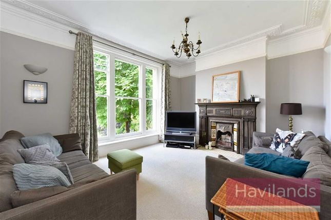 Semi-detached house for sale in Vicars Moor Lane, London