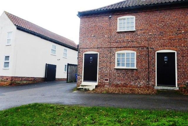 2 bed cottage to rent in Doncaster Road, Bawtry, Doncaster DN10