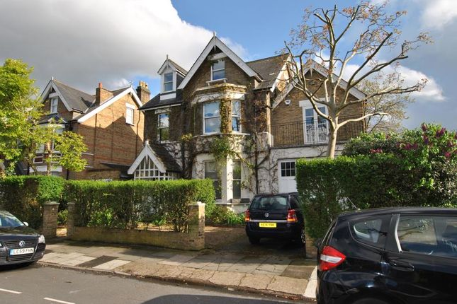 Thumbnail Property to rent in Ennerdale Road, Kew, Richmond