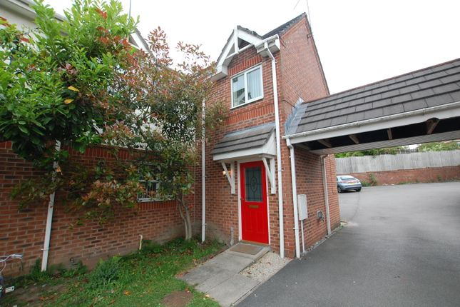 Thumbnail Semi-detached house to rent in Sidlaw Close, Oldham