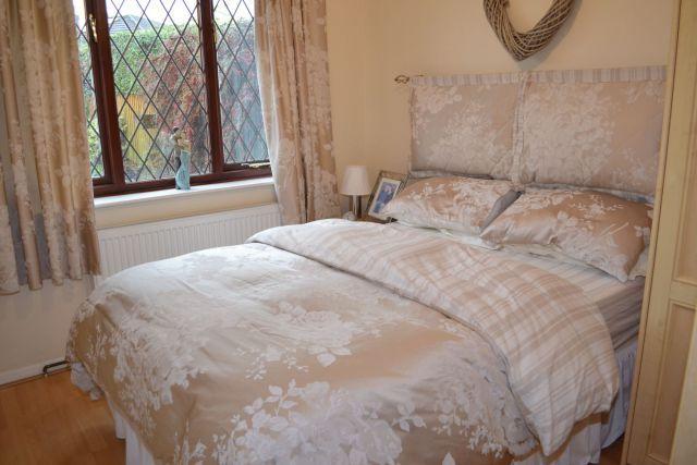 Bedroom One of Brookfield Road, Kingsley, Northampton NN2