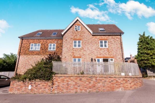 Thumbnail Flat for sale in Harley Lodge, Harley Lane, Heathfield, East Sussex