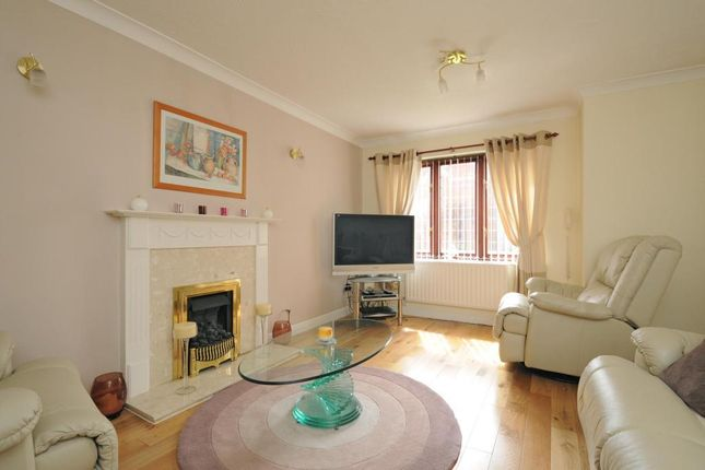 Living Room of Langford Village, Bicester OX26