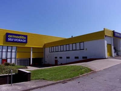 Thumbnail Warehouse to let in Armadillo Self Storage Torquay, Barton Hill Road, Torquay, Devon