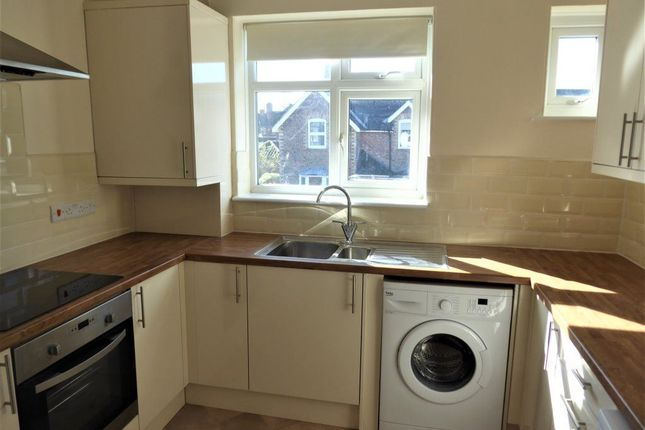 Thumbnail Flat to rent in St. Georges Place, York