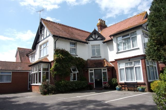 Thumbnail Hotel/guest house for sale in Kenmore Guest House, Claigmar Road, Rustington, West Sussex