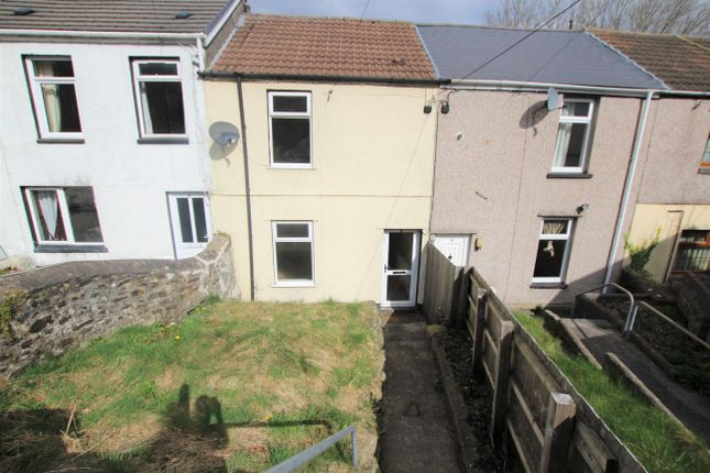 Thumbnail Terraced house for sale in Tanyard Place, Aberdare