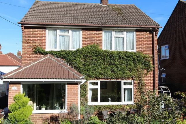 Thumbnail Detached house for sale in The Drive, Totton, Southampton