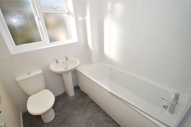 Bathroom of Priddis Close, Exmouth EX8
