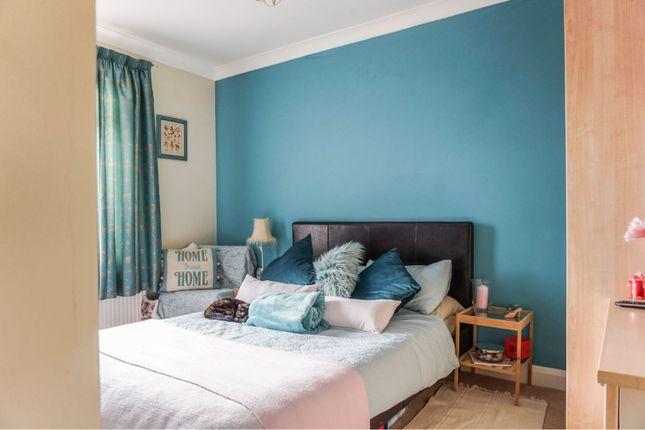 Bedroom Two of Alexandra Road, Pudsey LS28