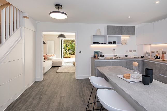 "3 bedroom property for sale in ""Pliano"" at Fairfield Way, Keynsham, Bristol"