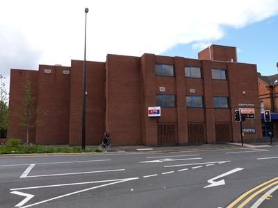 Office to let in Shenton House, First Floor, 23 Leicester Road, Loughborough