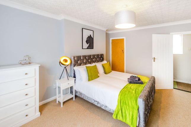 4 bed flat to rent in Rands Way, Ipswich IP3