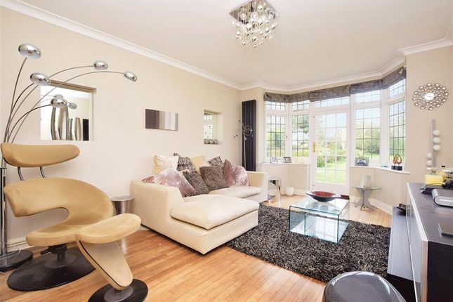 Thumbnail Detached house for sale in Iffin Lane, Canterbury, Kent