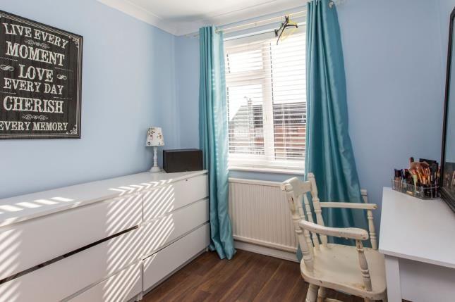 Bedroom 3 of Nixon Drive, Winsford, Cheshire CW7