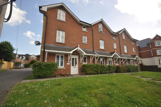 Thumbnail Flat to rent in Lion Mews, Framfield Road, Uckfield