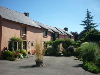 Thumbnail Property for sale in St-Juvat, Côtes-D'armor, France