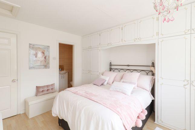 Bedroom 1 of Martin Court, Eckington, Sheffield S21