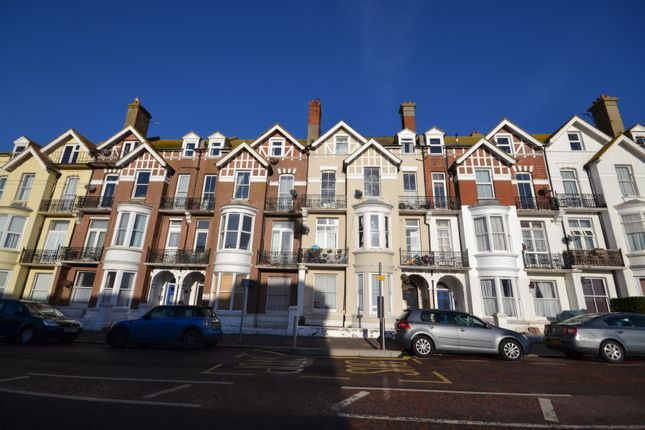 Thumbnail Flat to rent in Marina, Bexhill On Sea