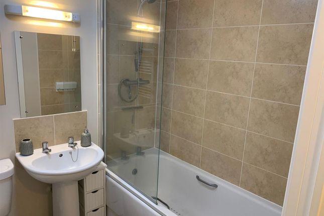 1 bedroom flat for sale in Grouse Road, Old Sarum, Salisbury