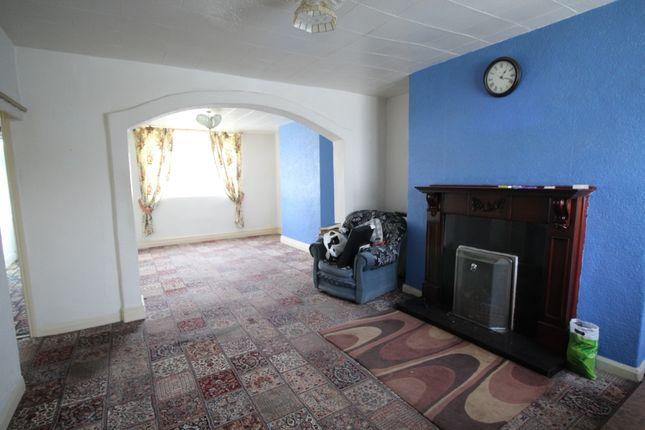 Dining Room of High Grange, Crook, County Durham DL15