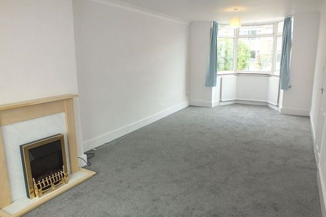 Thumbnail Semi-detached house to rent in Velsheda Road, Shirley, Solihull