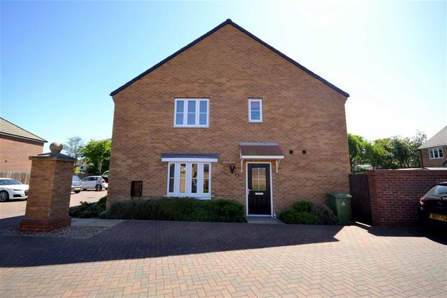 Thumbnail Property for sale in James Major Court, Cleethorpes