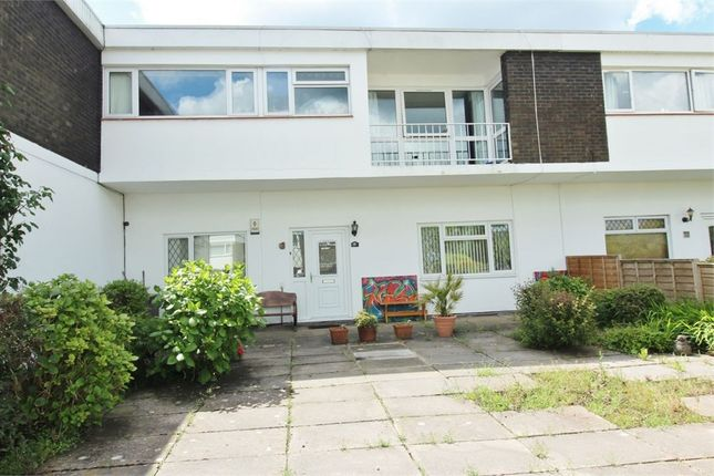 Thumbnail Flat for sale in Allt-Yr-Yn Way, Newport