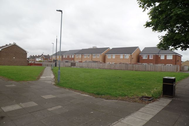 Land for sale in Fosdyke Green, Middlesbrough