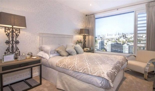 Thumbnail Property to rent in Elephant And Castle