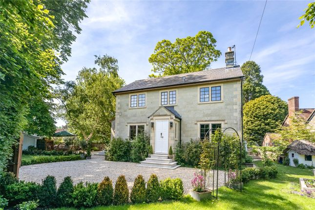 4 bed detached house for sale in Motcombe, Shaftesbury, Dorset SP7