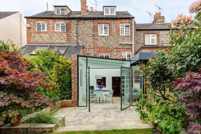 Thumbnail Terraced house for sale in Church Street, Henley On Thames