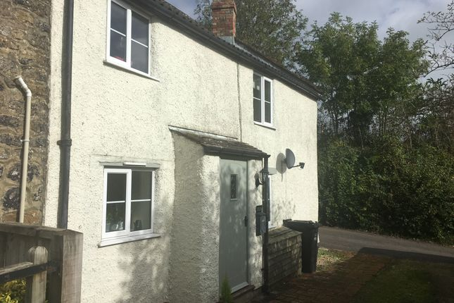 Thumbnail Cottage to rent in Unity Lane, Misterton