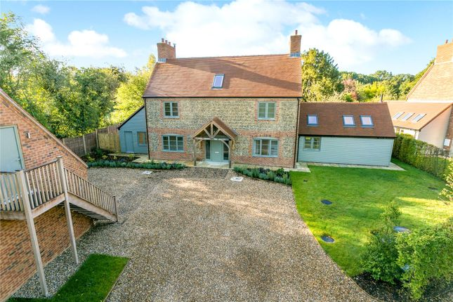 Thumbnail Detached house for sale in Nuffield, Henley-On-Thames, Oxfordshire