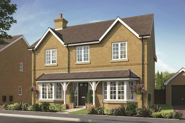 "Thumbnail Property for sale in ""The Notley"" at Holwell Road, Pirton, Hitchin"