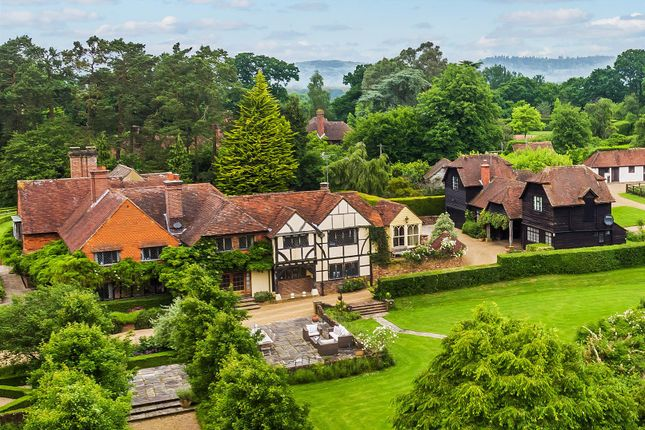 Thumbnail Property for sale in Alfold Road, Dunsfold, Godalming