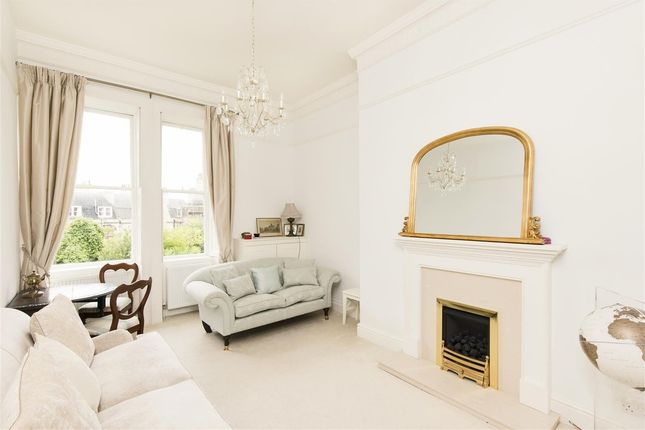 Thumbnail Flat for sale in Brunswick Place, Bath