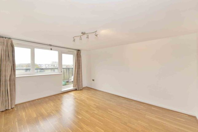 Thumbnail Flat to rent in Pershore House, Singapore Road, London