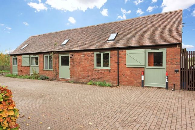 Thumbnail Barn conversion to rent in The Stables, 33 Ludlow Rd, Morville