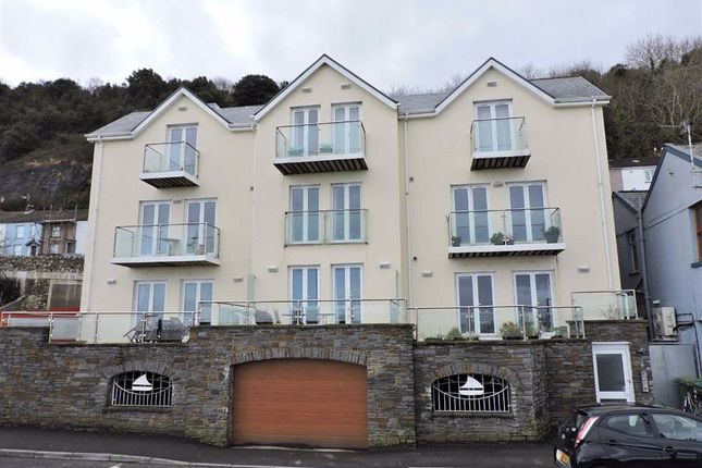 1 bed flat for sale in Mumbles Road, Mumbles, Swansea SA3