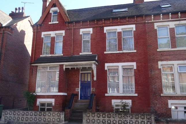 Thumbnail Semi-detached house for sale in Brookfield Avenue, Leeds