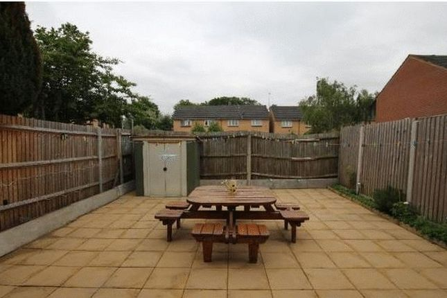 Thumbnail Semi-detached house for sale in Lamorna Close, London