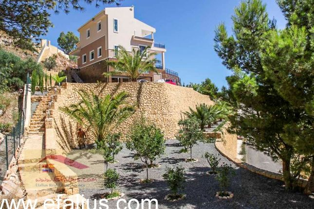 6 bed villa for sale in Altea, Altea, Altea